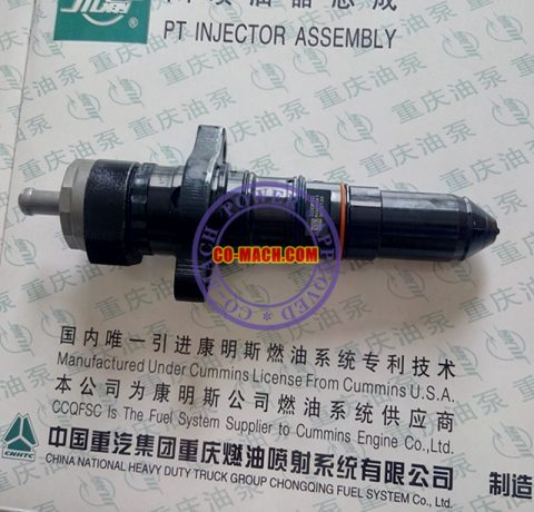 Cummins Industrial Engines KTTA19 PT-STC Injector 3076130