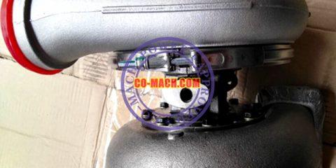 Cummins K50 Turbocharger 3767950 2882102 3594194 3594195