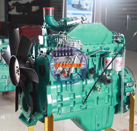 Cummins 6CT8.3 Engines