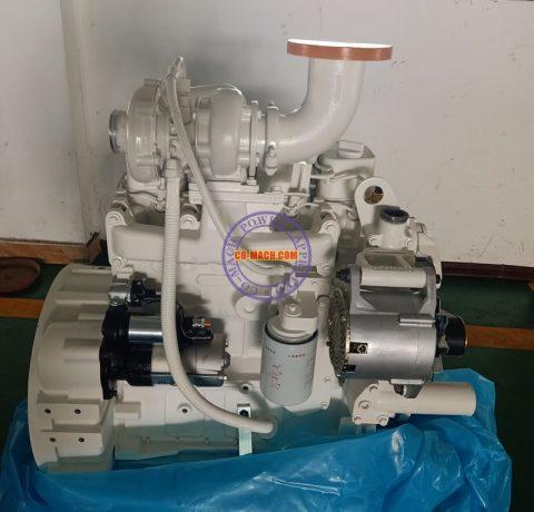 Cummins 4BT3.9 Marine Main Engine Marine Auxiliary Engine