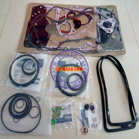 Cummins 6BT Lower Gasket Kit 3802376