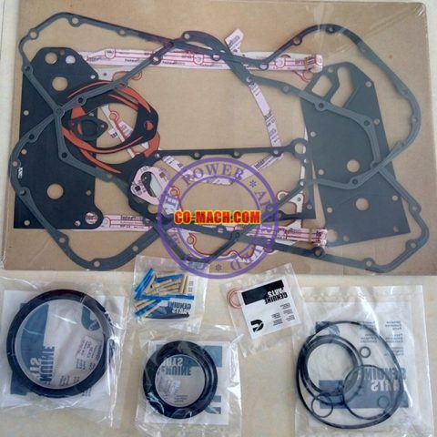 Cummins 6CT Lower Gasket Kit 3800558