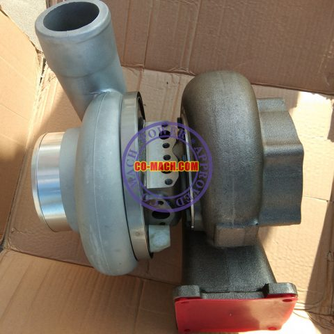 Komatsu SAA6D170E Turbocharger 6502-52-5010