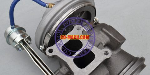 Cummins QSM11 Turbocharger 4089854 4036915 4035893