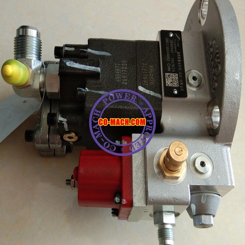 Cummins ISM QSM Celect Fuel Pump 3090942 without Filter Head