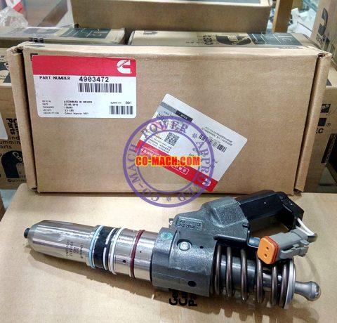 Cummins QSM11 Injector 4903472
