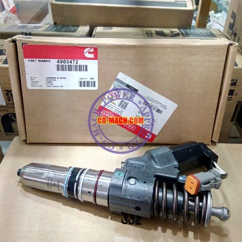 Cummins QSM11 Injector 4903472