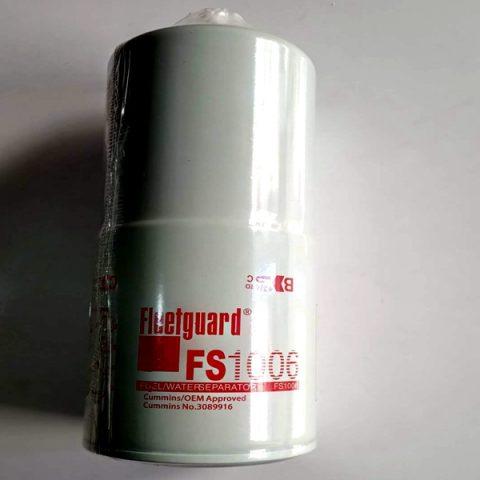 Fleetguard Filter FS1006
