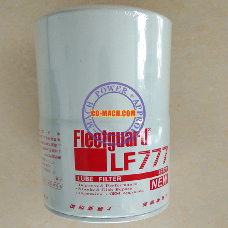 Fleetguard L.O Filter LF777