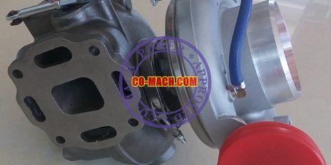 QSC8.3 Turbocharger 4043577 4043580 4041656 4955232