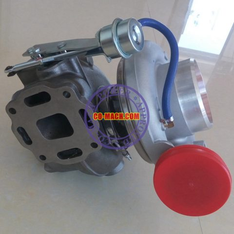 QSC8.3 Turbocharger 4043577 4043580 4041656 4955232