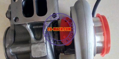 Cummins QSL Turbo 4040255 4046106