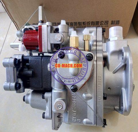 PTG-VS-AFC Fuel Pump 4076956 for Cummins K19 Engines