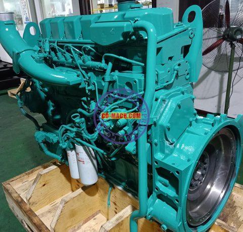 Cummins QSZ13 Truck Engine