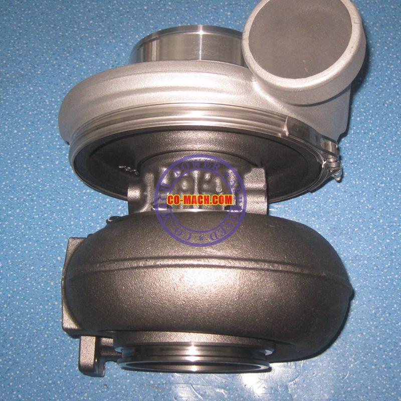 Cummins K19 K38 Turbocharger 3594086 3594085