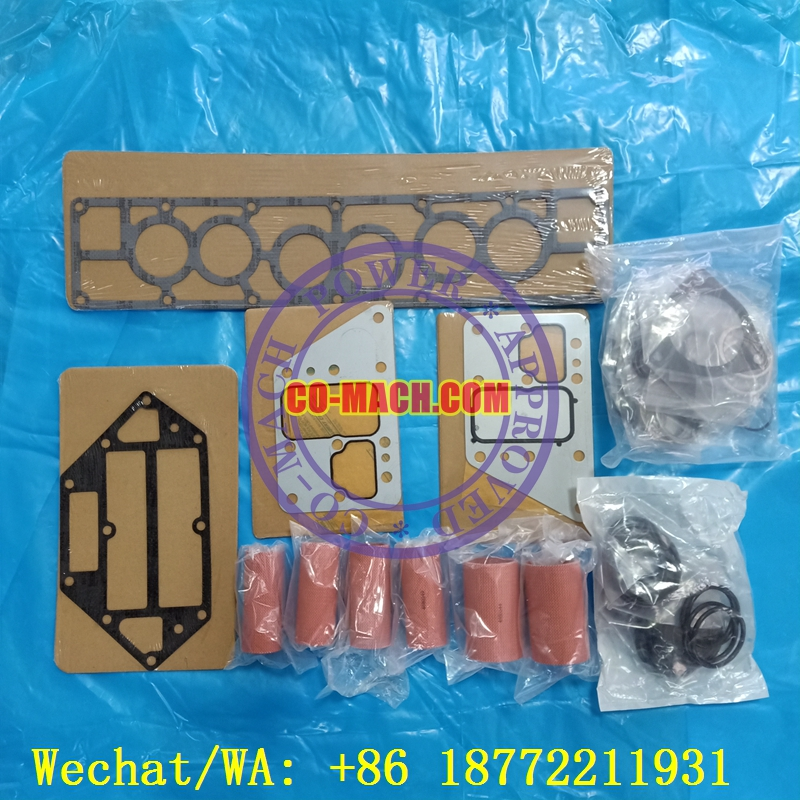 Cummins QSK60 Cooling System Gasket Kit 4089202