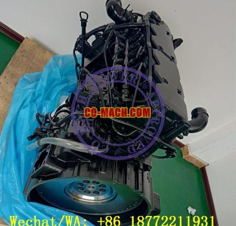Cummins ISD230 50 DCEC Dongfeng Cummins ISDe230 50 Engine Assy