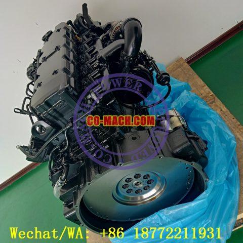 Cummins ISD245 50 DCEC Dongfeng Cummins ISDe245 50 Engine Assy