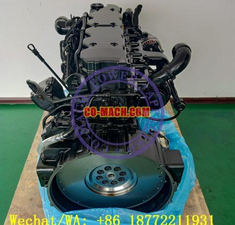 Cummins ISD270 50 DCEC Dongfeng Cummins ISDe270 50 Engine Assy