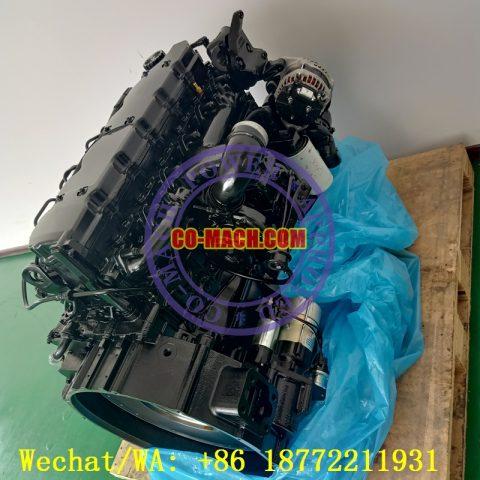 Cummins ISD285 50 DCEC Dongfeng Cummins ISDe285 50 ISBe Engine Assy