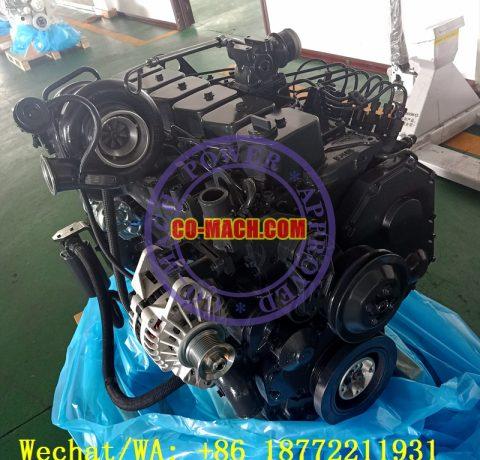 Komatsu Excavator Engine SAA6D102E-2 for PC228-3
