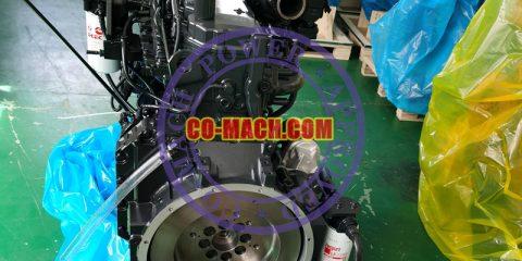 Komatsu SAA6D107E-1 Engine QSB6.7