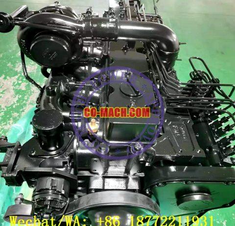 Remanufacturted Cummins 6CT8.3-C215 Engine