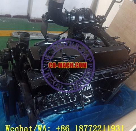 Cummins 6CTA8.3-C260 Recon Engine with Bosch P3000 Fuel Pump