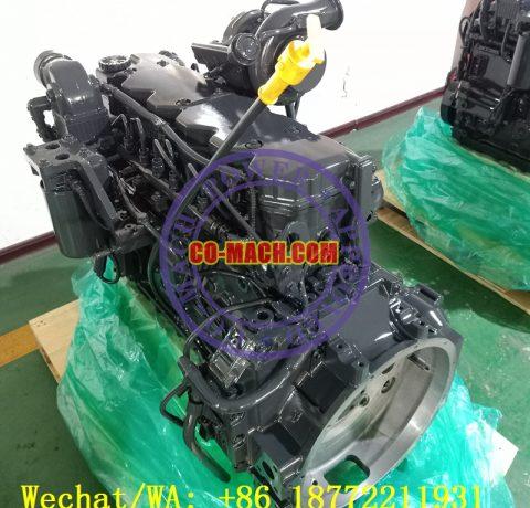 Cummins QSB6.7-C171 Remanufactured Engine
