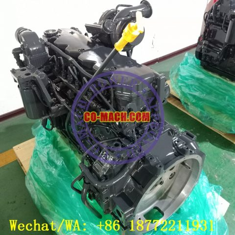 Cummins QSB6.7-C171 Remanufactured Engine