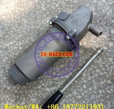 Cummins VOLVO Lube Oil Drain Pump 3827475