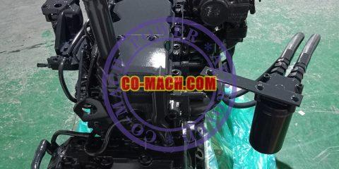Rebuild Cummins QSB6.7-C160 Engine Assy