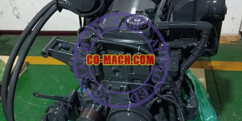 Rebuild Cummins QSB6.7-C220 Engine Assy