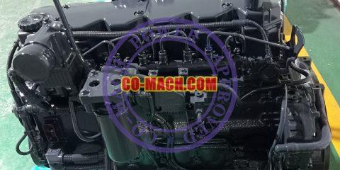 Rebuild Cummins QSB6.7-C240 Engine Assy