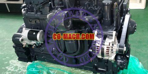 Reman Cummins QSC8.3-C280 Engine Assy for Hyundai Excavator R360LC-7.jpg