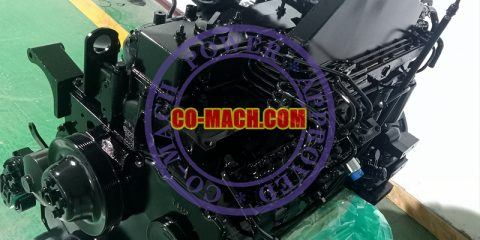 Remanufacture Cummins 6CTA8.3-C260 Engine Complete