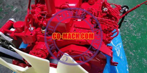 Cummins 6BT5.9-C100 Remanufactured Engine