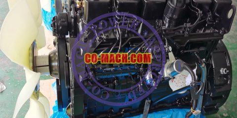Cummins 6BT5.9-C118 Remanufactured Engine