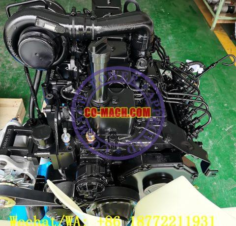 Cummins 6BT5.9-C124 Remanufactured Engine