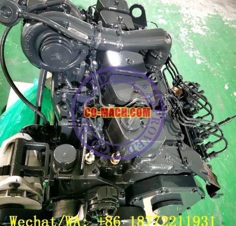 Cummins 6BT5.9-C130 Rebuilt Reman Engine