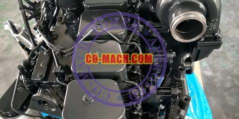 Cummins 6BT5.9-C135 Remanufactured Engine