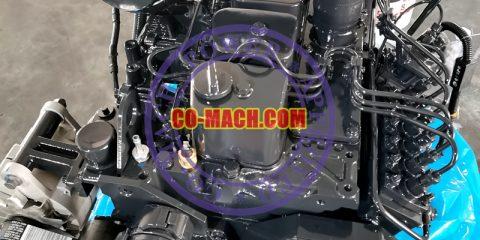 Cummins 6BT5.9-C137 Remanufactured Engine