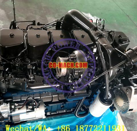 Cummins 6BT5.9-C145 Remanufactured Engine