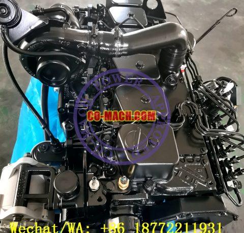 Cummins 6BT5.9-C148 Remanufactured Engine
