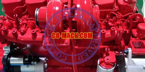 Cummins 6BT5.9-C152 Remanufactured Engine