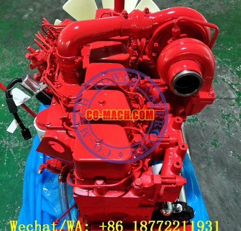 Cummins 6BT5.9-C165 Remanufactured Engine