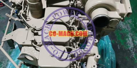 Cummins 6BT5.9-C193 Rebuilt Reman Engine