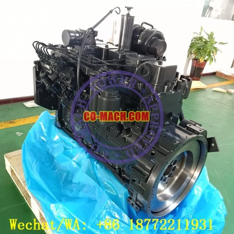 Cummins 6BTAA5.9-C130 Remanufactured Engine