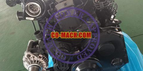 Cummins 6BTAA5.9-C150 Remanufactured Engine
