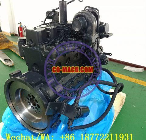 Cummins 6BTAA5.9-C178 Rebuilt Engine